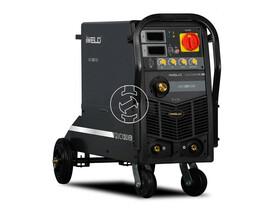 Iweld MIG 250 IGBT