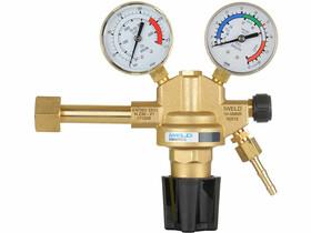 Iweld OMNIREG AR/CO2 W21,8 (H,SI,HR,RO) argon/széndioxid nyomáscsökkentő