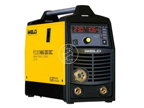 Iweld POCKETMIG 205 DIGITAL SYNERGIC