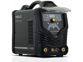 Iweld TIG 300 Digital Pulse