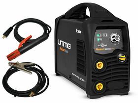 Jasic Razor MMA-180 bevontelektródás inverteres hegesztőgép
