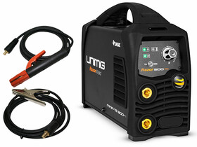 Jasic Razor MMA-200 PFC bevontelektródás inverteres hegesztőgép