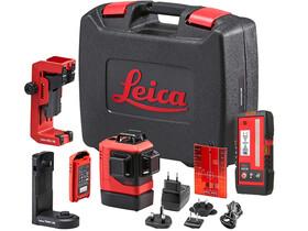 Leica Lino L6R-1 + RGR 200 vonallézer
