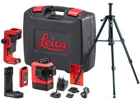 Leica Lino L6R-1 + TRI 70 vonallézer