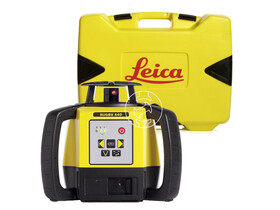 Leica Rugby 640