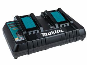 Makita DC18RD akkumulátortöltő szerszámgépekhez