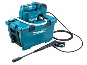 Makita DHW080ZK akkus magasnyomású mosó