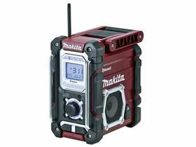 Makita DMR108AR akkus rádió (akku és töltő nélkül)