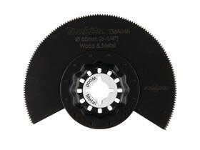 Makita multi szegmens fűrészlap BIM 85mm offset