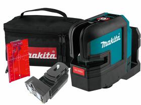 Makita SK105DZ akkus keresztvonalas lézer akku és töltő nélkül