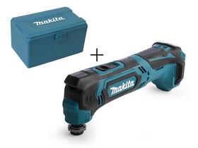 Makita TM30DZ akkus multifunkciós gép (akku és töltő nélkül)