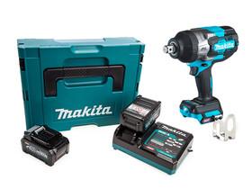 Makita TW001GM201 akkus ütvecsavarbehajtó