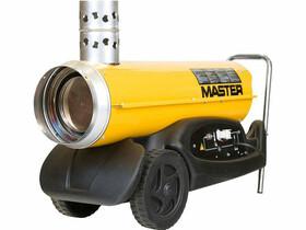 Master BV77 gázolajos hőlégbefúvó
