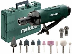 Metabo DG 25Set levegős egyenescsiszoló
