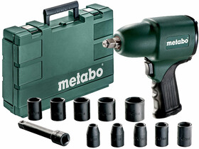 Metabo DSSW 360Set1/2 levegős ütvecsavarozó