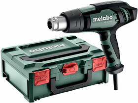 Metabo HG 20-600 elektromos kézi hőlégfúvó