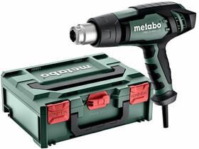 Metabo HGE23-650 elektromos kézi hőlégfúvó