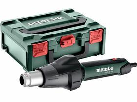 Metabo HGS 22-630 elektromos kézi hőlégfúvó