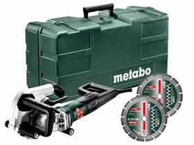 Metabo MFE40 elektromos falhoronymaró