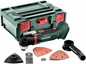 Metabo MT18LTX akkus multifunkciós gép rezgő