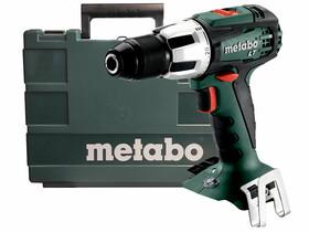 Metabo SB 18 LT akkus ütvefúró-csavarozó