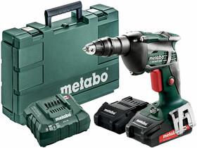 Metabo SE 18 LTX 4000 akkus csavarbehajtó mélységütközővel