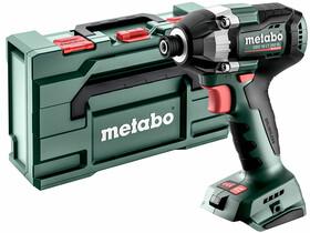 Metabo SSD 18 LT 200 BL akkus ütvecsavarozó