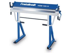 Metallkraft HSBM 1020-10