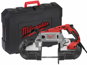 Milwaukee BS125 elektromos kézi szalagfűrész