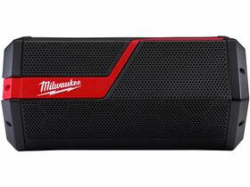 Milwaukee M12-18JSSP-0 akkus Bluetooth hangszóró