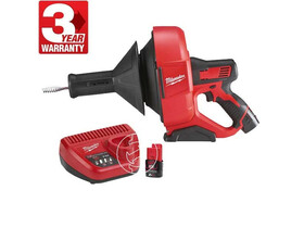 Milwaukee M12 BDC6-202C
