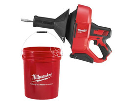 Milwaukee M12 BDC8-0