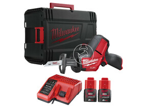 Milwaukee M12 CHZ-202X