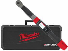 Milwaukee M12ONEFTR12-0C akkus digitális kézi nyomatékkulcs