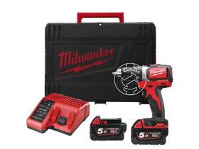 Milwaukee M18 BLDD2-502X