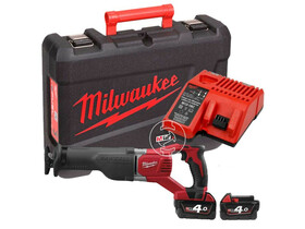 Milwaukee M18 BSX-402C