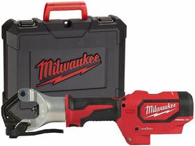 Milwaukee M18 HDCT-0C akkus kábelkrimpelő