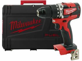Milwaukee M18CBLPD-0X akkus ütvefúró-csavarozó