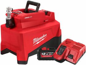 Milwaukee M18HUP700-121 akkus hidraulikus szivattyú