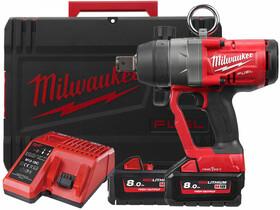 Milwaukee M18ONEFHIWF1-802X akkus ütvecsavarozó