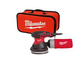 Milwaukee ROS 125 E excentercsiszoló