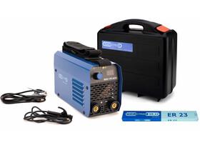Panelectrode MMA 140 Mini bevontelektródás inverteres hegesztőgép