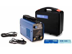 Panelectrode MMA 160 Mini bevontelektródás inverteres hegesztőgép