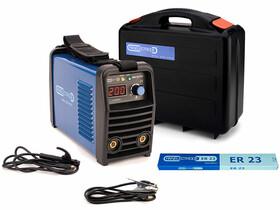 Panelectrode MMA 200 Pro bevontelektródás inverteres hegesztőgép