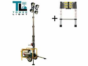 Tower Light PET-5MK