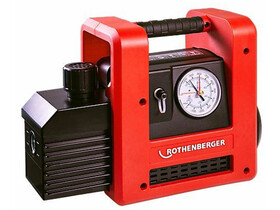 Rothenberger Roairvac R32 9.0
