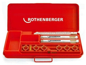 Rothenberger Rocheck