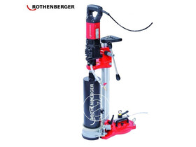 Rothenberger Rodiadrill 160