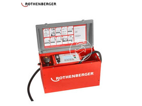 Rothenberger Rofuse 1200