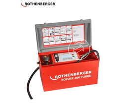 Rothenberger Rofuse 400